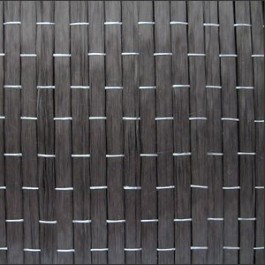 Carbon Woven Fabric Unidirectional 450g M2 500mm Carbon