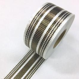 Basalt / Glass Hybrid Centre Band 198g/m2 65mm