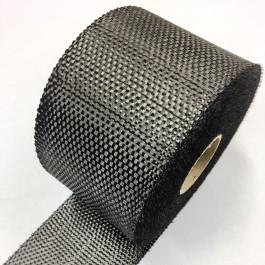 Carbon Woven Tape Plain 210g/m2 100mm