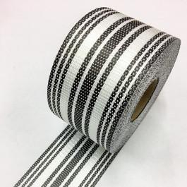 Carbon / Eglass Premium UD Tape V3 210g/m2 80mm