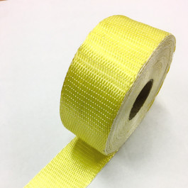 Kevlar Woven Tape Unidirectional 210g/m2 65mm