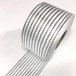 Carbon / Eglass Hybrid Tape 11 Strand 165g/m2 75mm