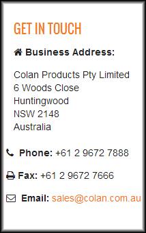 Contact Info Box