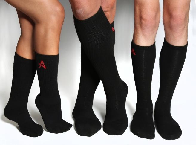 Akeso Sock Range