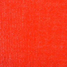 Woven Fabric Silicone Single Side Red 1600 g/m2 1000 mm