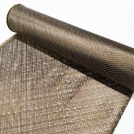 "Basalt Stitched Double Bias +45°/-45° 4.5oz x 25"""